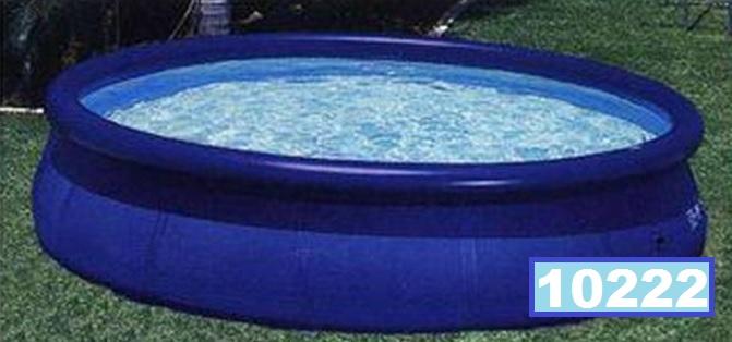 liner pieza de recambio para piscina easy 457 x 122 cm